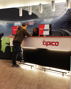 Tipico Deutschland Kontakt